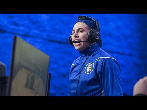 NBA 2K League: Last Second Dunk Lifts Warriors Gaming Over Pacers Gaming