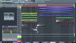 Audiofreq - Lose Control 2.0 (ALX-Sharty vs Escaflown Remix) PREVIEW
