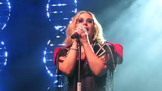 Anastacia - My Everything (Paradiso, 23-4-2018)