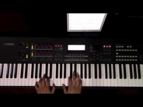 IU - Ending Scene (Piano Accompaniment)