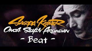 Sagopa Kajmer - Onca Şeyin Ardından Beat (by Karayeff)