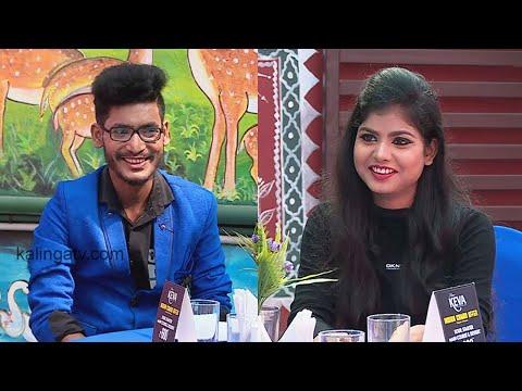 Balakrishna | Mitali Prusty | Chitchat || Episode 98