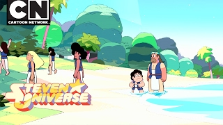 Steven Universe | Strange Paradise | Cartoon Network