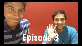 Rachit challenges Gaurav - Episode 3 | Poisoned bottle amongst 1000