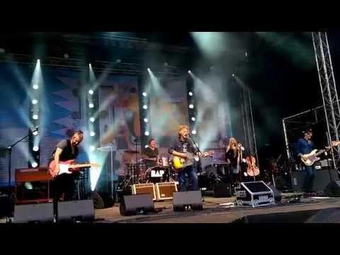 Fortsetzung Folgt BAP Live In Dresden 16.07.2016