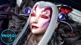 Top 10 Evil Female Video Game Bosses