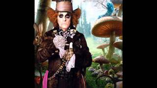 Alice In Boogie Wonderland (MadMixMustang mashup: Alice Cooper vs Earth Wind & Fire)
