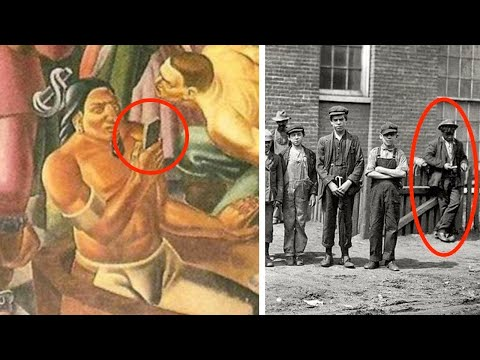 10 Photos That Can Prove Time Travel Exists