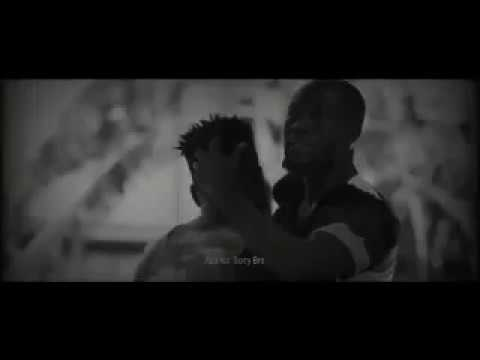 Kofi Kinaata   No Place Like Home Safe Migration verbal video by dhopest element