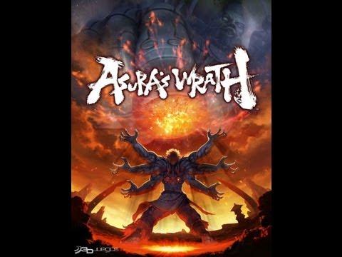 Asura s Wrath Español Episodio 9