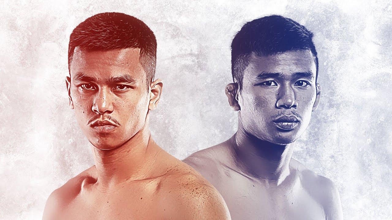 Panpayak vs. Superlek | ONE Championship Ringside Highlights
