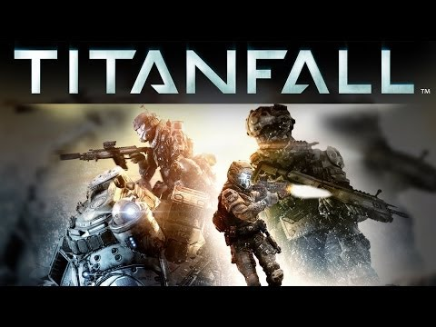 Titanfall Xbox 360 Gameplay Hardpoint How NOT to deal with bullies(Zeman Elementary School)