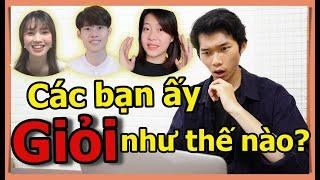 Nhận xét về tiếng Nhật của các Youtuber người Việt?
