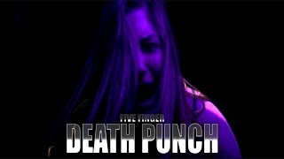 Five Finger Death Punch – Bloody [Legendado]