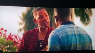 #TKTi | Watched Bad Boys 3 at the Cinema