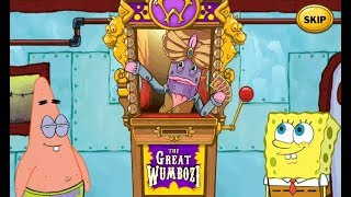 SpongeBob's Game Frenzy - Part 2 (Android Gameplay)