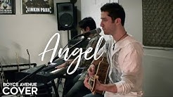 Angel - Sarah McLachlan (Boyce Avenue acoustic cover) on Spotify & Apple