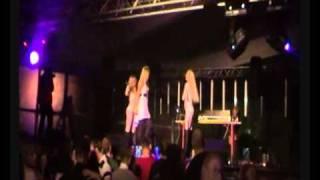Tantsustuudio Brilliance: Go-Go tantsijad üritustel ChristmaSEXtreem & Winterextreem