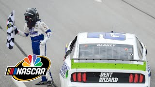 NASCAR Cup Series Playoffs at Talladega | EXTENDED HIGHLIGHTS | 10/14/19 | Motorsports on NBC