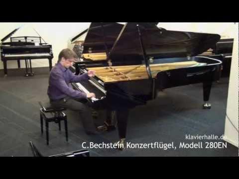 C.Bechstein Konzertflügel 280EN   Franz Liszt - La Campanella