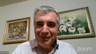 17/09/2020 - Família em missão - Missionário Francisco Tibério #live
