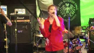 Die Toten Hosen: Tag 14 - Stralsund - Magical-Mystery-Tour 2012 / Das Videotagebuch