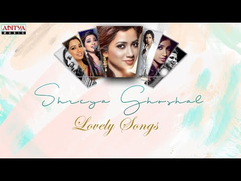 Shreya Ghoshal Lovely Songs - Birthday Special