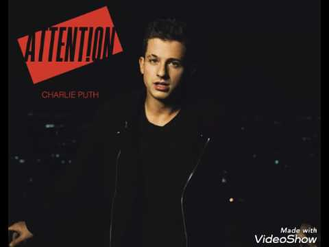 Charlie Puth-Attention-Deutsche Übersetzung