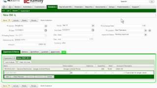 Procure to Pay   Conexus SG   NetSuite Partner DFW