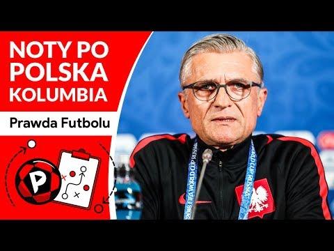 Borek i Kołtoń: Rosyjska ruletka Nawałki... Kolumbijska miazga!