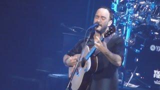 Dave Matthews Band - Granny, Ergo Arena, Gdańsk, Poland @2015-10-28 FULL HD