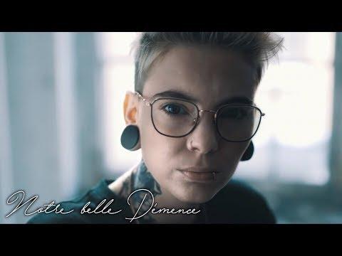 Roxane Bruneau - Notre belle démence (vidéoclip officiel)