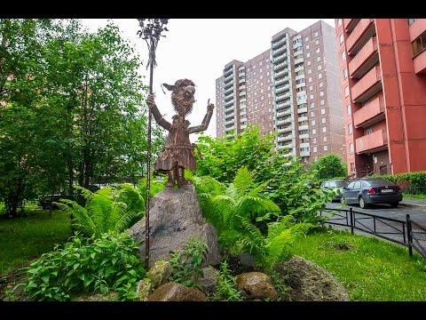 Продаю одноомнатную квартиру в Приморском районе СПБ