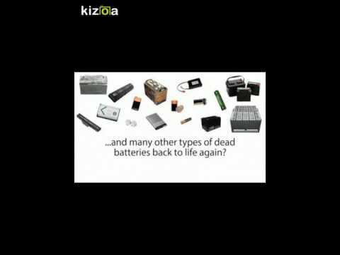 Kizoa Movie - Video - Slideshow Maker: BATTERY  LIFE HACK