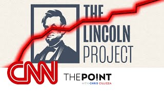 The Lincoln Project is imploding. Here's why.