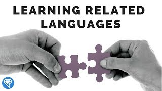Learning Related Languages