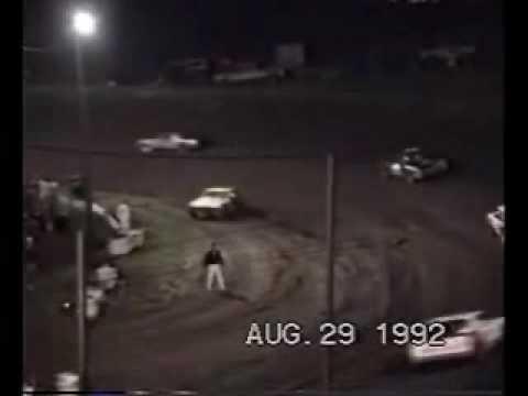 LAKE COUNTY STREET STOCK 8-29-1992 # 2 WINS # 2.avi