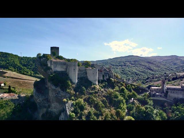 LAND | MONTEPULCIANO D'ABRUZZO | CHIETI | THE PORTRAIT OF ABRUZZO'S WINES