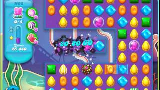Candy Crush Soda Saga Level 1103 No Boosters