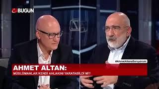 Erkam Tufan'la Analiz- Ahmet Altan  23 03 2015