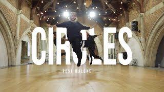 Post Malone - Circles / Tobias Ellehammer Choreography