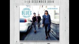 Gugun Blues Shelter -  Hitam Membiru (Official Video)