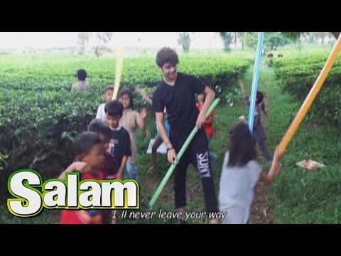 Harris J Nyanyi 'Rasool Allah' Ditemani Anak-Anak [Harris J 'Salam'] [10 Jun 2016]