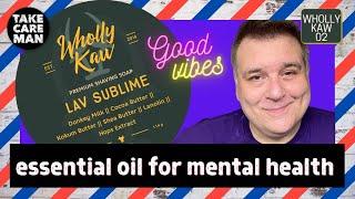 Wholly Kaw 02 - Lav Sublime: E…