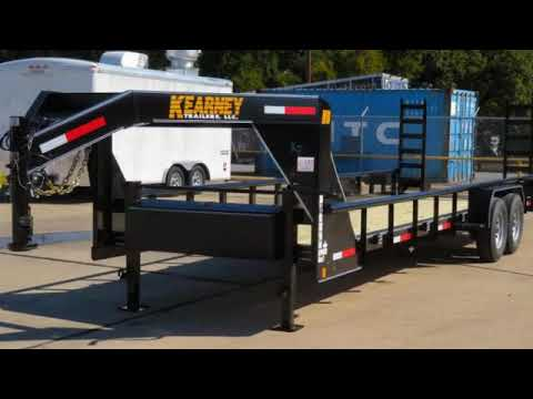 Utility Trailers | Fort Worth, TX – C&S Trailers