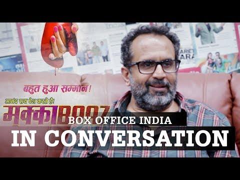 Mukkabaaz  Aanand L. Rai   Box Office India