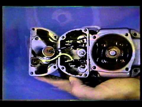 Aviation Maintenance Aircraft Ignition Systems Part 2