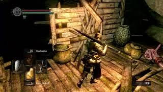 Dark Souls Part 17