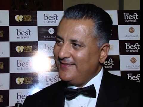 Ammar Hilal, General Manager, Sofitel Dubai Downtown