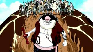 The Fish-Man Island - Trailer [ONE PIECE]
